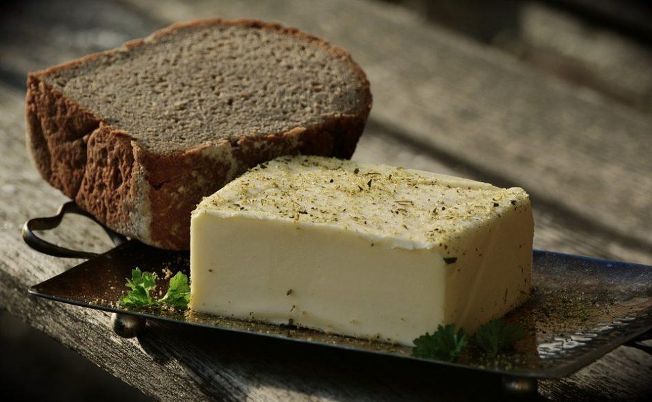 Vegan - Comment remplacer le beurre en cuisine