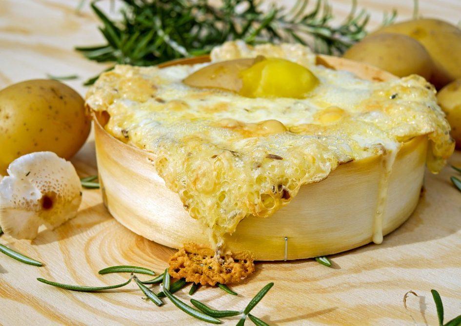 Vegan - Comment remplacer le fromage en cuisine