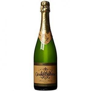 meilleur champagne bio