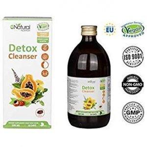 meilleur diurétique naturel bio