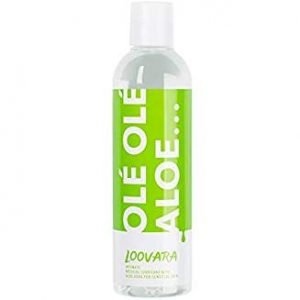 meilleur lubrifiant naturel bio