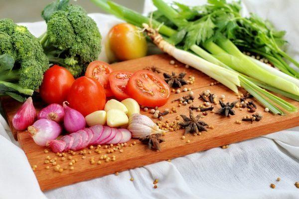 Comment rehausser le goût de vos recettes végétariennes ?