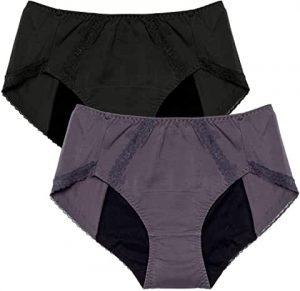 culottes menstruelles lavables